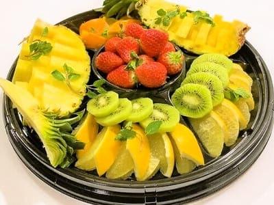 フルーツ盛り合わせL